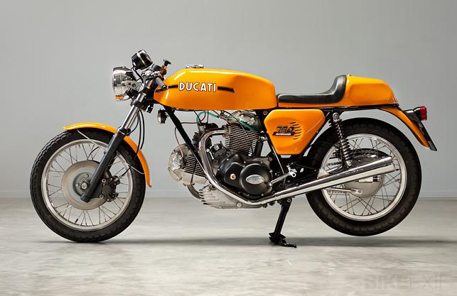 大型バイク旧車
