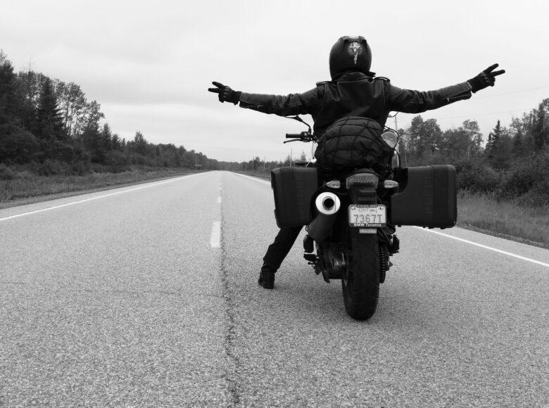 還暦、50代のバイクのすすめ