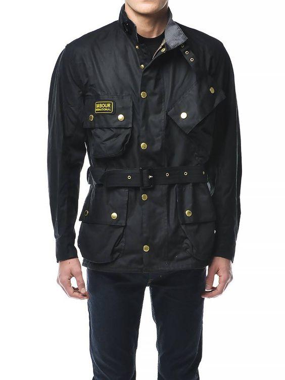 ネオクラシックバイクに似合うジャケット4
