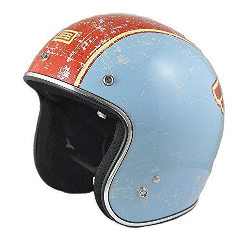 クラシックタイプヘルメット ジェット4