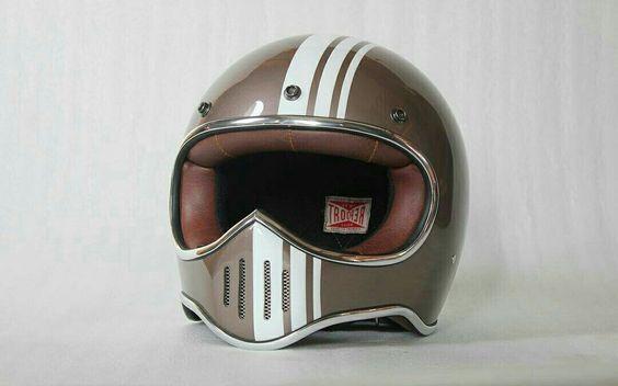クラシックタイプヘルメット1
