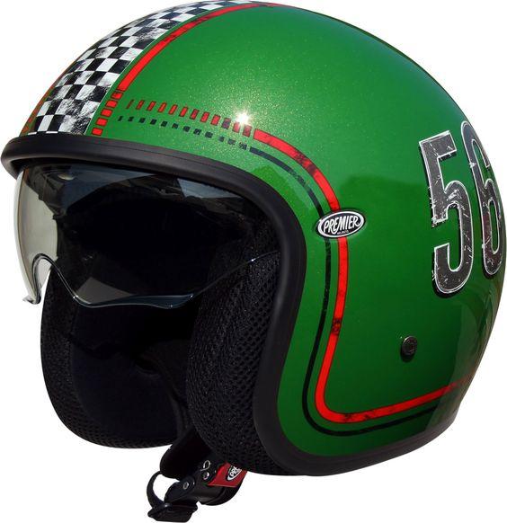 クラシックタイプヘルメット ジェット2