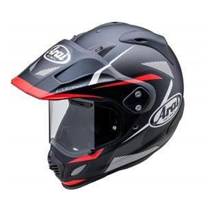 アドヴェンチャーバイク用ヘルメット
