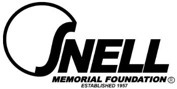 ヘルメットの強度規格 SNELL規格