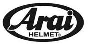 アライヘルメットのロゴ