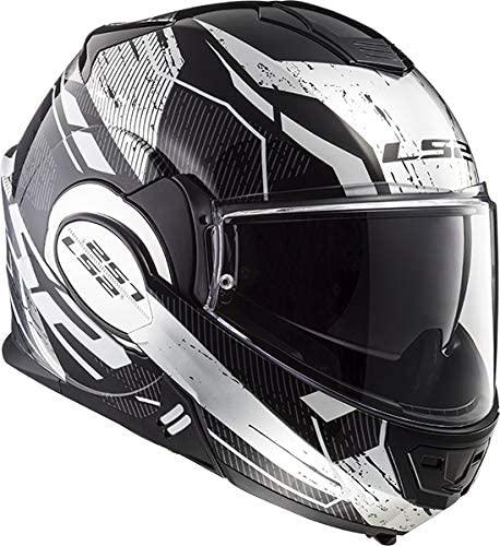 システムヘルメット 通常の状態
