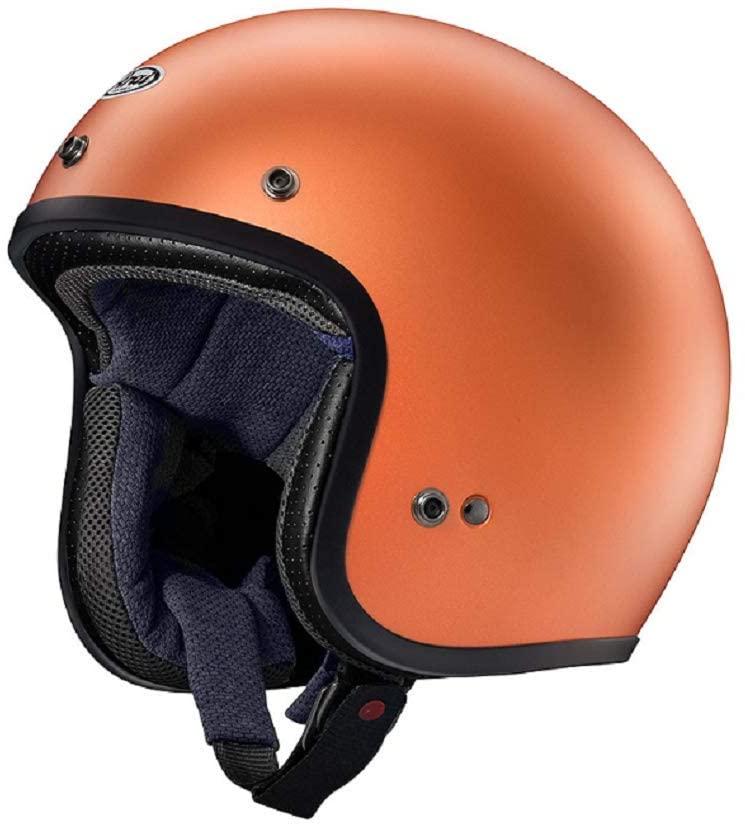 ジェットヘルメット シールドなしタイプ