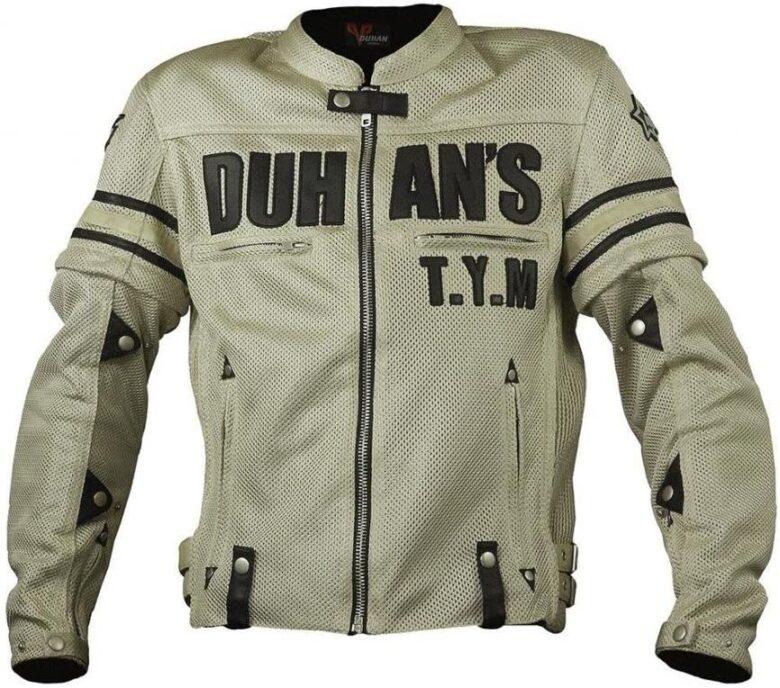 ダサイデザインのジャケット