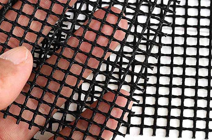 フルメッシュジャケットは網かざると考える