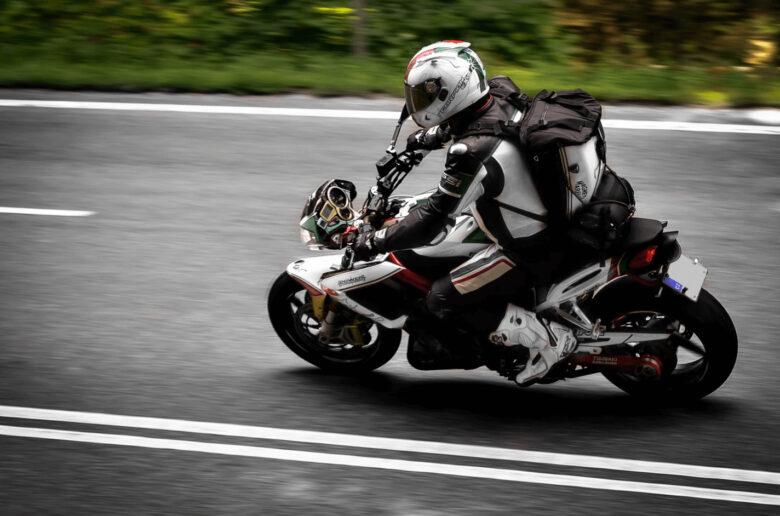 スポーツバイクに合う服装