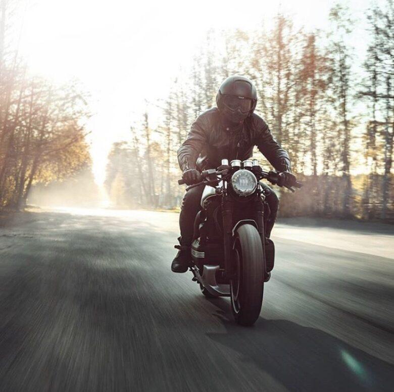バイクのウエアは安全第一で選ぼう