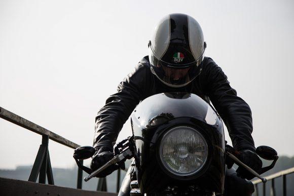 AGVヘルメット