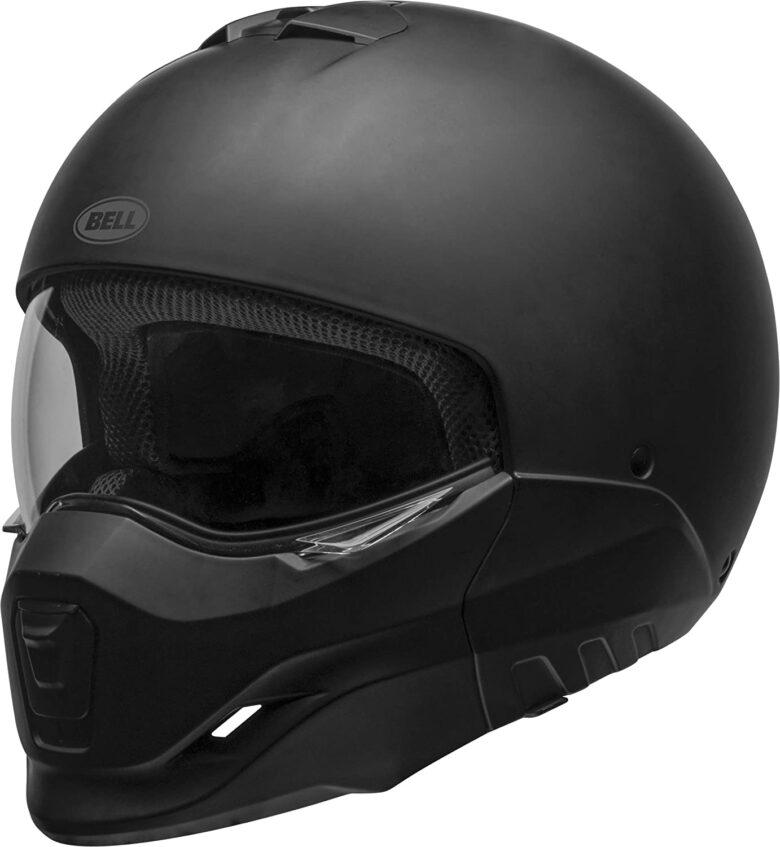 BELL BROOZERヘルメット