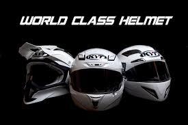 KYTヘルメット