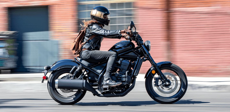 アメリカンバイクに似合うヘルメット